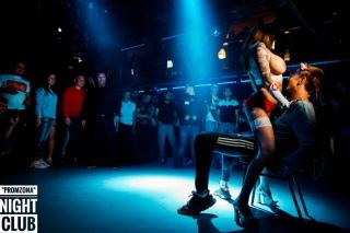 Ночные клубы в бузулуке спортинг клуб москва прайс