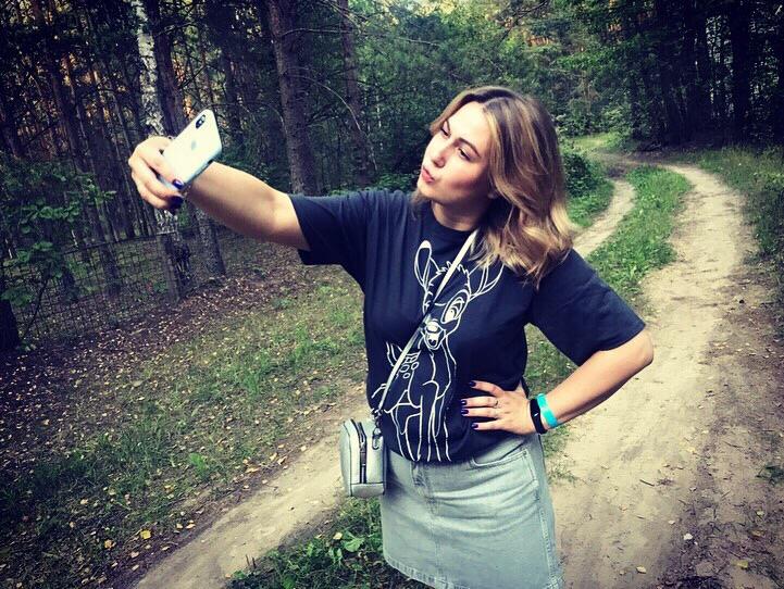 фото из альбома Anastasia Efremova №6