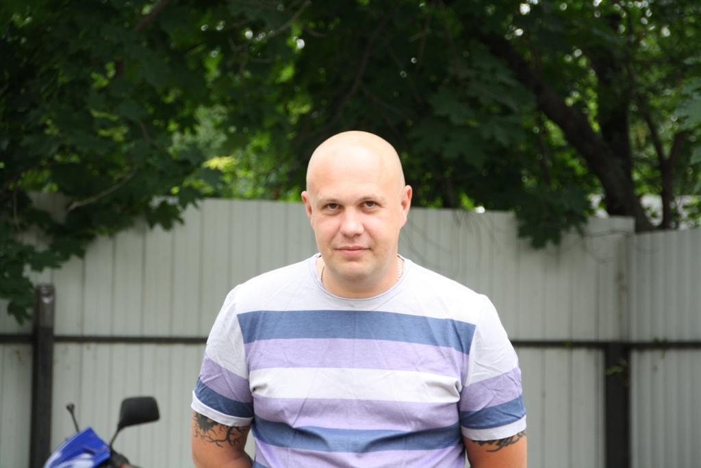 Александр, 36, Gryazovets