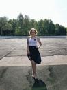 Фотоальбом Алины Пронь