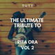 TUTT - Anywhere (Karaoke Version Originally Performed By Rita Ora)