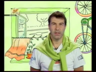 Евгений Гришковец Про велосипед.mp4