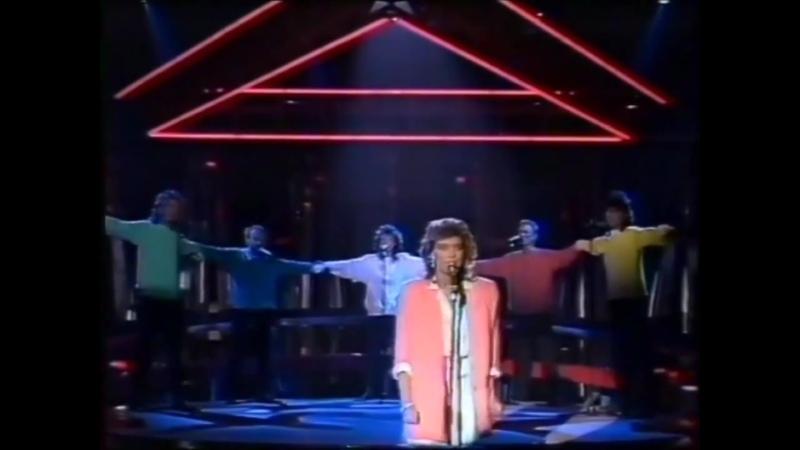 SANDY DERIX Träume Tun Weh 1987