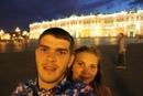 Персональный фотоальбом Артёма Поверинова