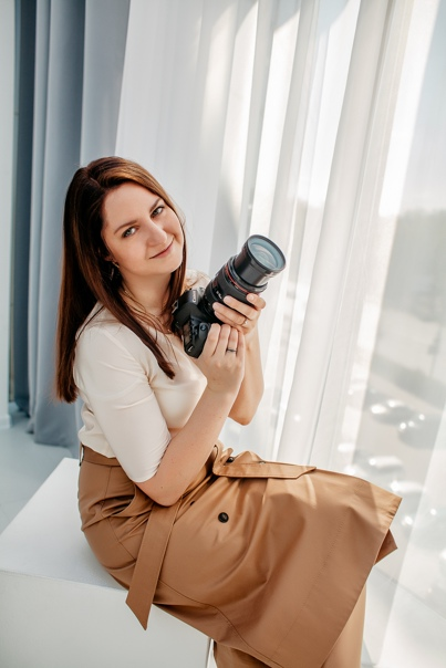 Анна Грачева, Иваново, Россия
