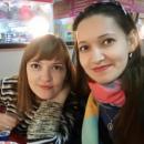Персональный фотоальбом Лилии Гиниятуллиной