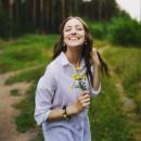 Фотоальбом Марии Казанцевой