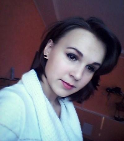 Ирина Моторина