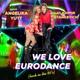 Angelika Yutt, Vladimir Stankevich - We Love Eurodance (Back In The 90's)