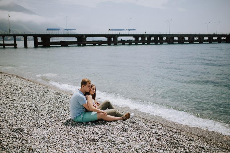 Фотосессия в Абхазии - Фотограф MaryVish.ru