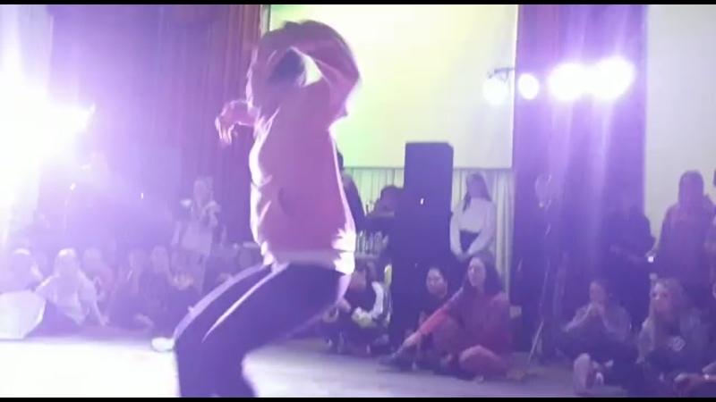 Hip hop байкач'19 1 8