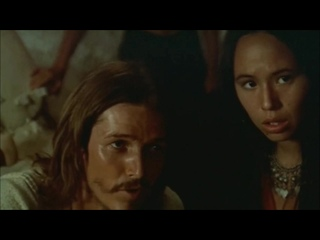 Mary Magdalene, Judas Iscariot, Jesus Christ, Women, Apostles - Everythings Alright (film Jesus Christ Superstar 1973)