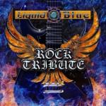 Liquid Blue - Rebel Yell