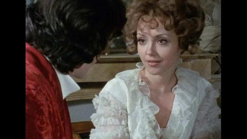 Блеск и нищета куртизанок 2 серия Splendeurs et misères des courtisanes 1975 режиссер Морис Казенёв