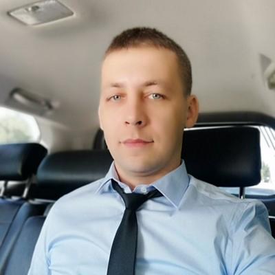 Иван Андрианов