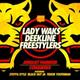 Lady Waks, Deekline, Freestylers feat. Steppa Style, Blackout JA, Tenor Youthman - Junglist Warrior