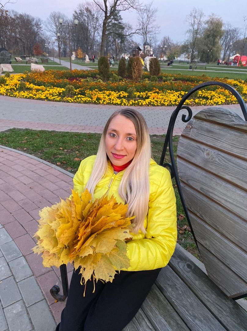 photo from album of Marinochka Milanka №14