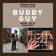 Buddy Guy feat. Carlos Santana - I Put a Spell On You