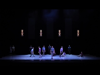 Donald Byrd, Pacific Northwest Ballet - Love and Loss, Nov 7, 2019