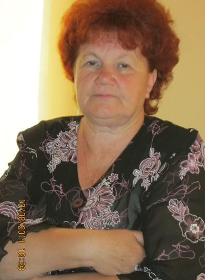 Екатерина Удальцова, Пестово