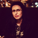 Фотоальбом Александры Пагиной