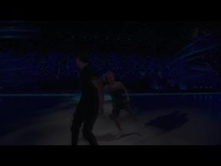 Евгений Пронин на льду 2020