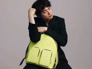 Cha Eun Woo💛 GQ Korea