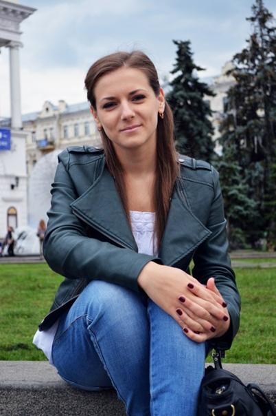 Юля Гупалюк, 29 лет, Ровно, Украина