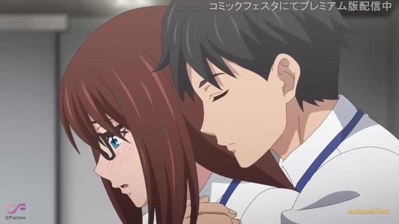 Искренние гетеросексуальные отношения 1 сезон 6 серия которые меняют дурнушку аниме смотреть мультфильм