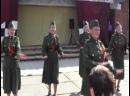 11. Военный танец - анс. Браво 1 августа 2020 день поселка Калитино
