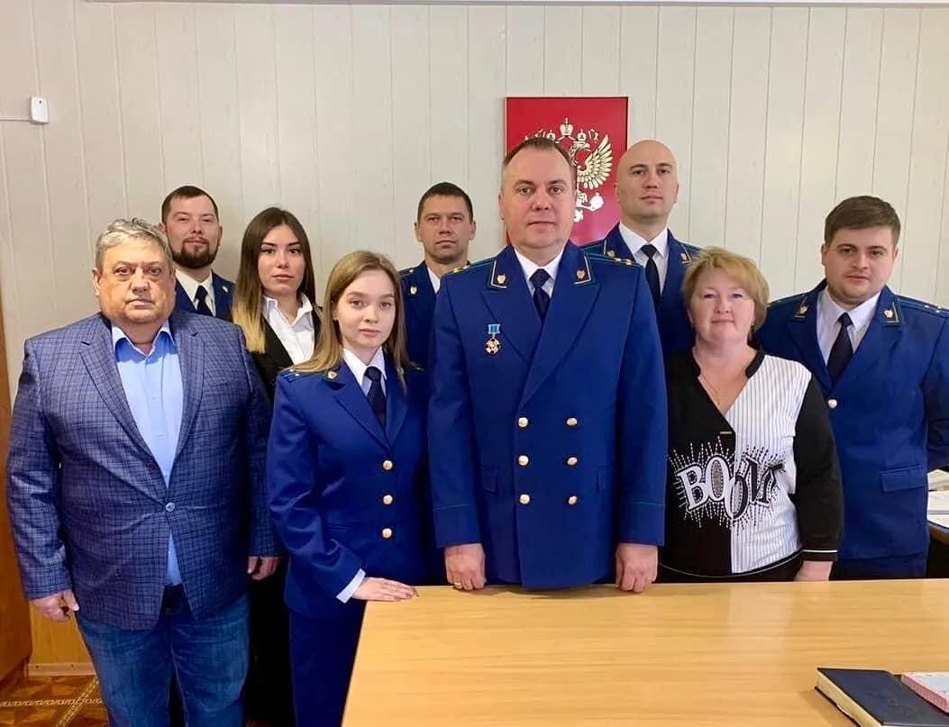 Сегодня, 12 января, профессиональный праздник отмечают работники российской прокуратуры