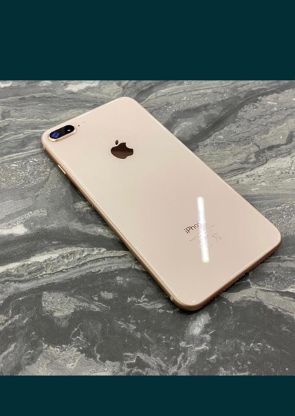 Apple iPhone 8 Plus 64 ГБ