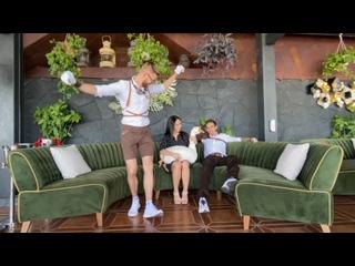Видео от GUSSI   Ресторан в Ялте