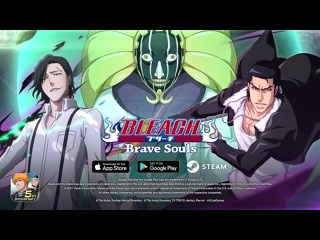 Can't Fear Your Own World x Bleach: Brave Souls: Uncovered Truths: Schemers Promo