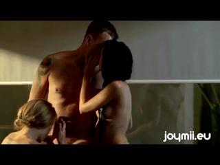 Joymii Alyssa Branch Shares A Threesome