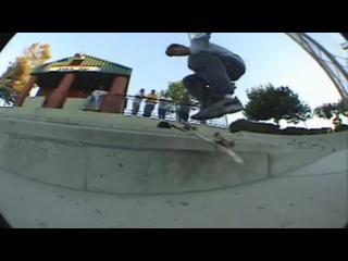 Tony Hawks Pro Skater 3 - Rodney Mullen