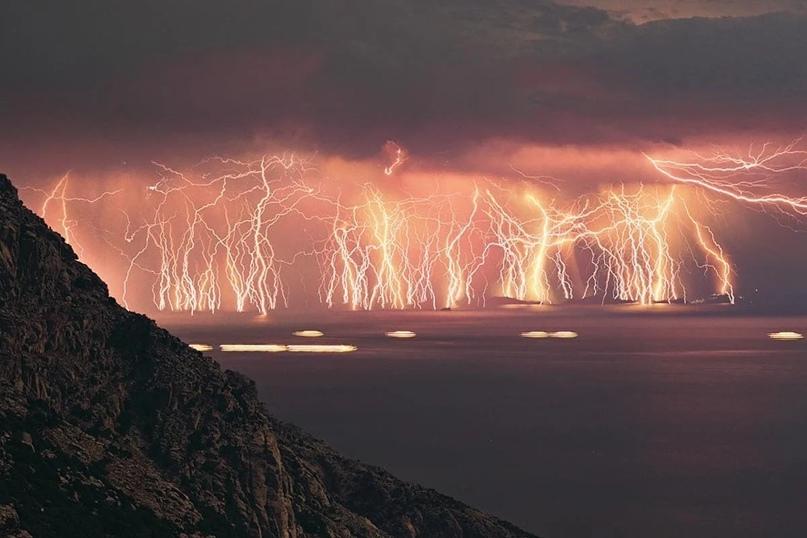 Самые необычные природные явления, изображение №10