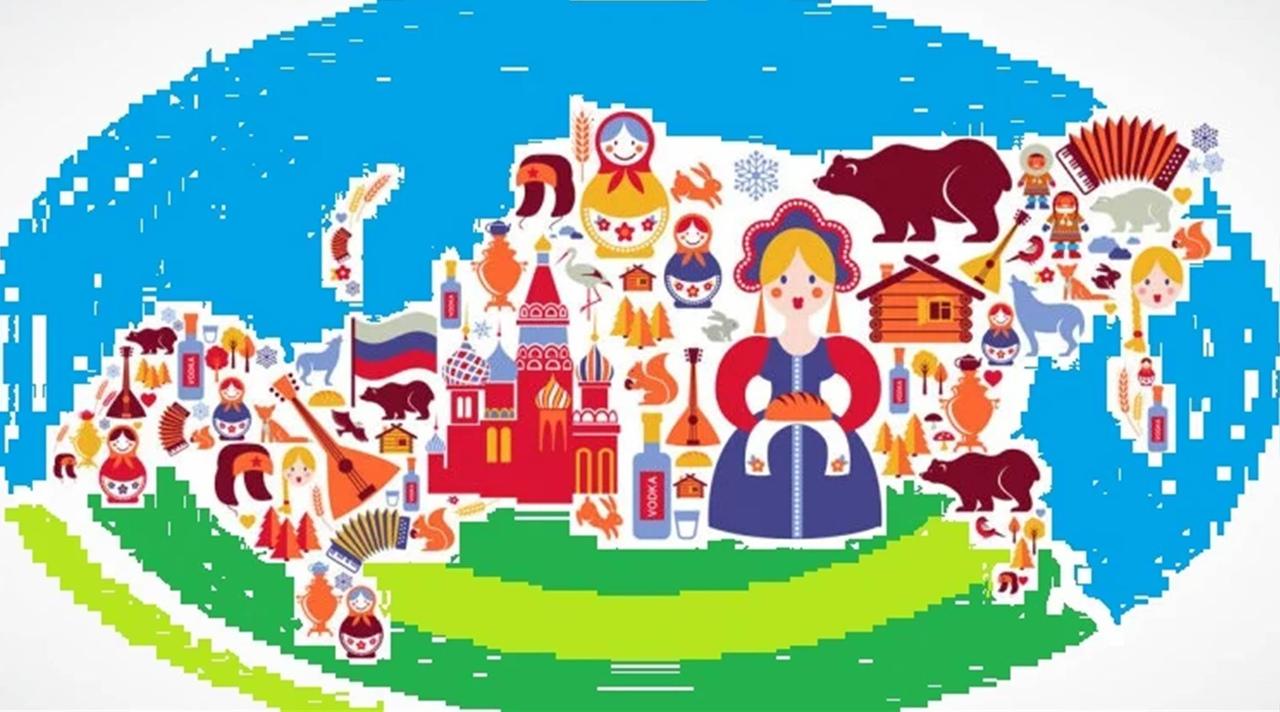 Афиша Волгоград Горжусь моей Россией. Региональный Фестиваль