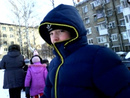 Персональный фотоальбом Максима Ибатуллина