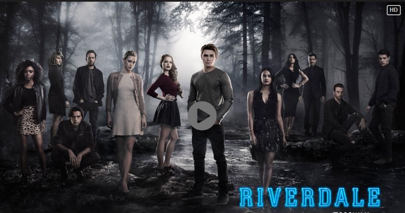 Riverdale temporada 3 online, gambar #1