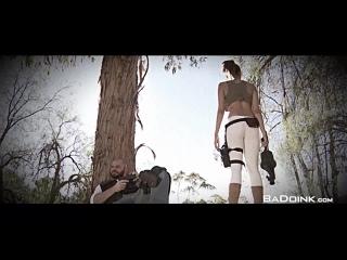 Serena_Ali - Resident Evil XXX