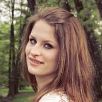 Личная фотография Марины Ждановой