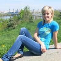 Личная фотография Елизаветы Смирновой