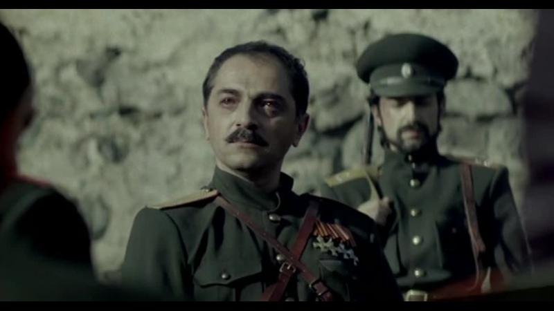 Гарегин Нжде (2013)