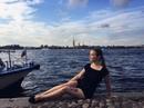 Фотоальбом Арины Костроминой