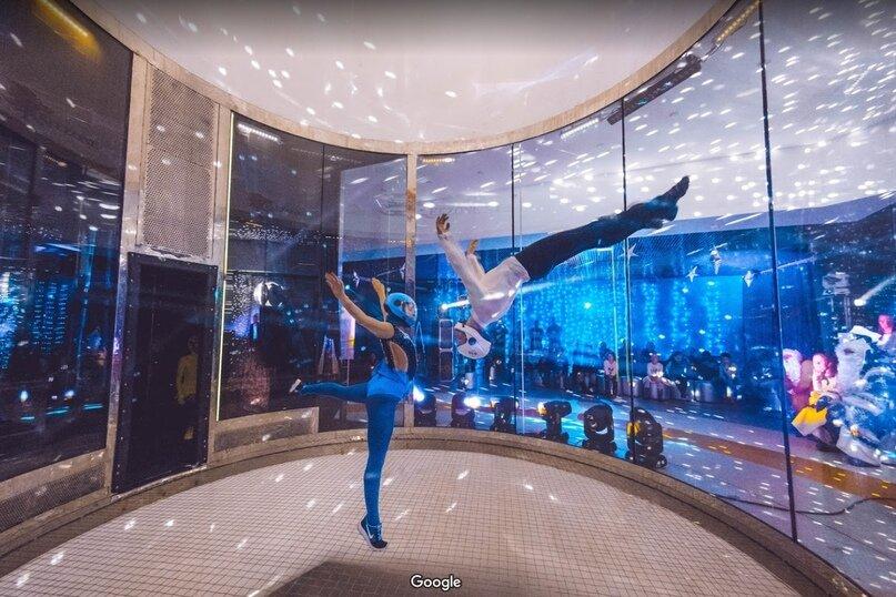 Топ-12 лучших развлечений Москвы