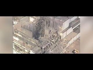 Омичи вспоминают взрыв на Чернобыльской АЭС Чернобыль