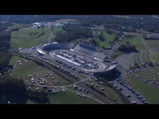 Chopper camera - Martinsville - Round 32 - 2020 NASCAR XFINITY Series