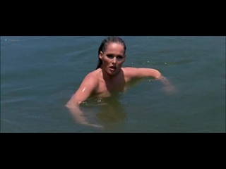 Ursula Andress - The Southern Star (1969)