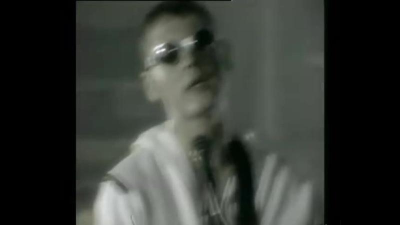 Олег Горшков ех Мечтать Вижу сны клип 1996г